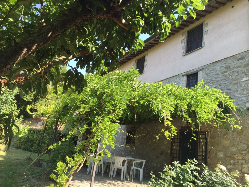 Farmhouse For Sale Close To Assisi Assisi Real Estate