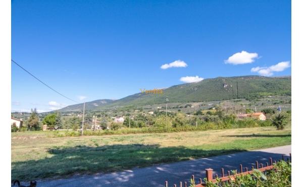 Terreno edificabile ai piedi di Assisi