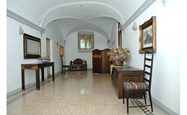 Palazzo storico in vendita ad Umbertide
