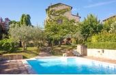 29314, Castello medievale con piscina in vendita a Todi