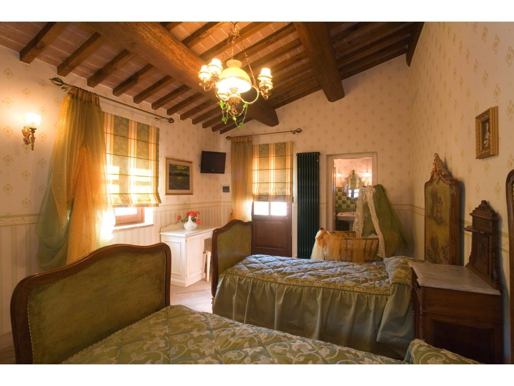 Villa in vendita ad Assisi - Immobiliare Assisi