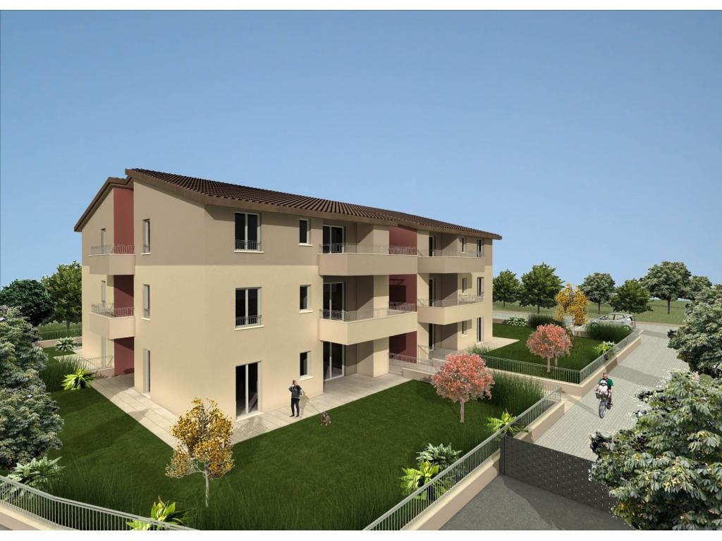 Appartamenti a spello immobiliare assisi for Appartamenti assisi