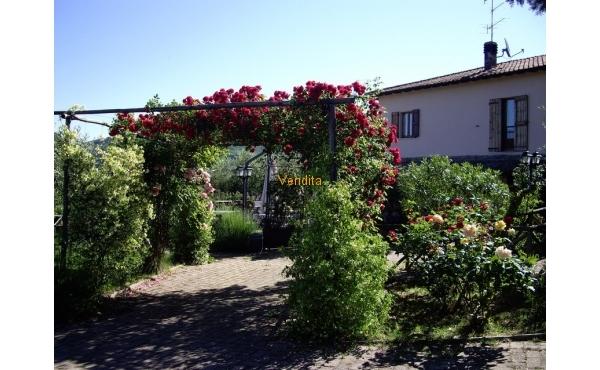 Agriturismo ad Assisi