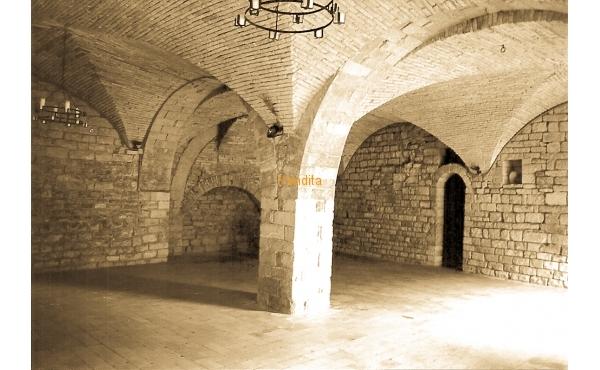 Locale ad Assisi