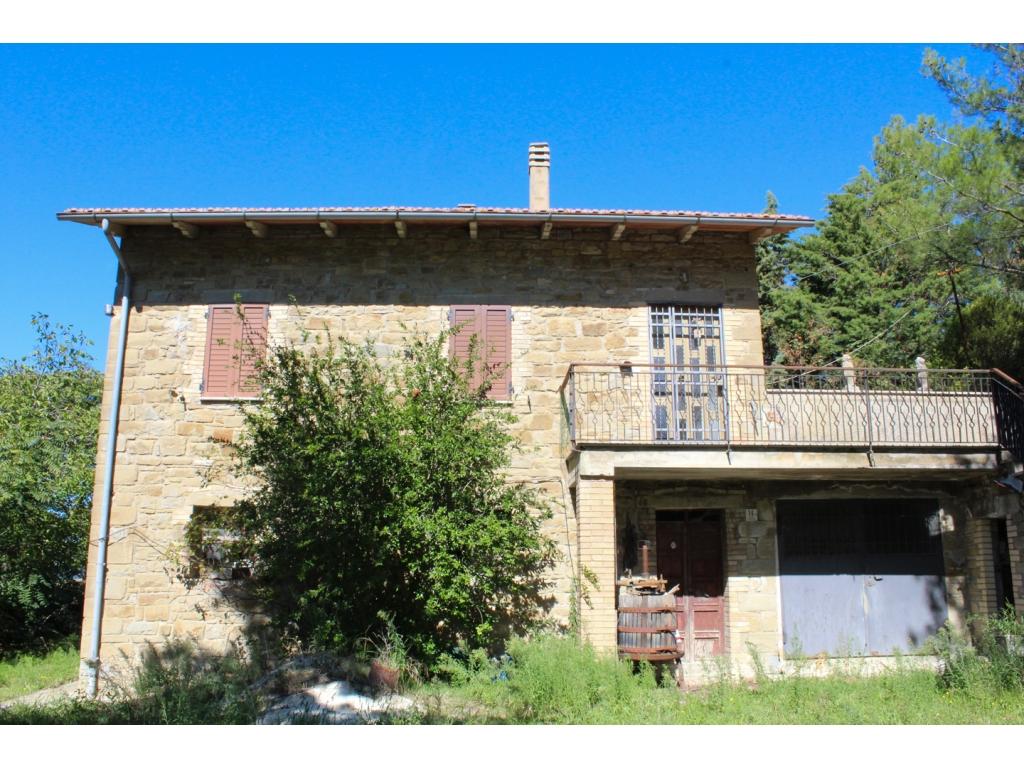 Casa con terreno immobiliare assisi - Casa con terreno ...