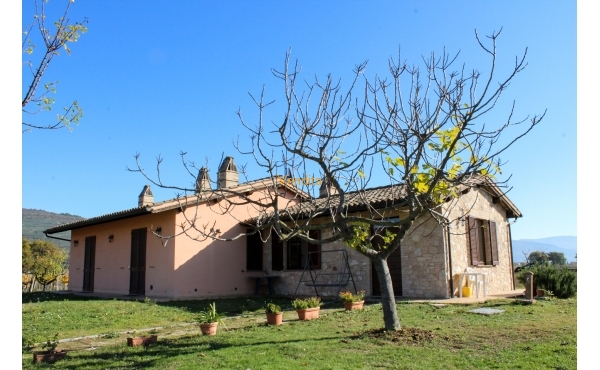 Detached House for sale with land