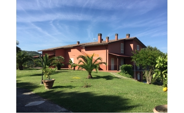 Villa with pool in Torgiano
