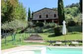 129687, Casale in pietra con piscina