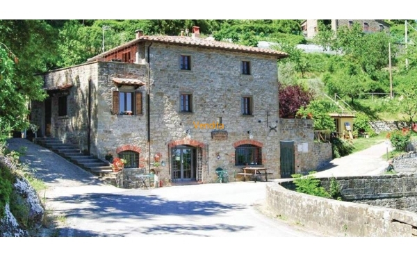 Casa vacanze a Cortona