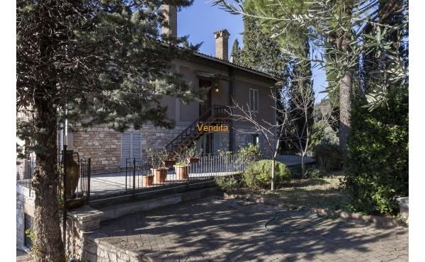 Villa o villino in Vendita a Assisi