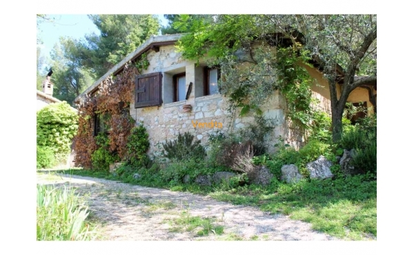 Detached House in Assisi