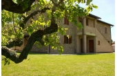 13786, Casale in posizione panoramica ad Assisi