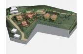 45, Terreno edificabile urbanizzato in posizione panoramica