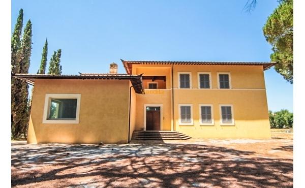 Villa con parco in vendita ad Assisi